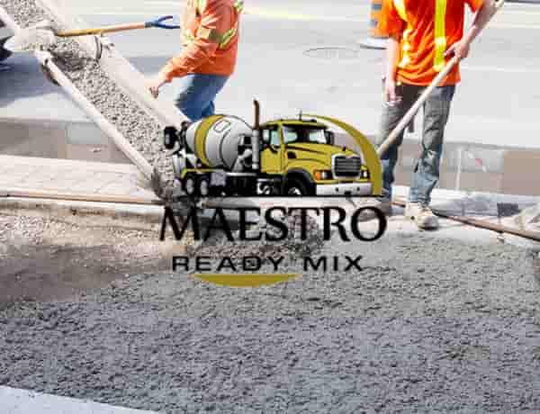 tahapan dan teknik konstruksi beton