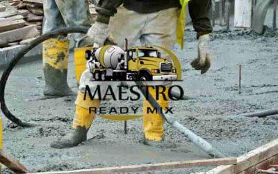 HARGA BETON COR READY MIX MARUNDA 2021